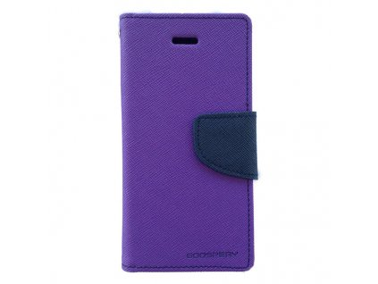 iphone5s fancy diary purple