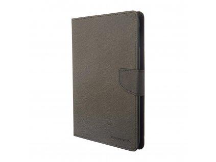 Pouzdro / kryt pro Apple iPad mini 4 - Mercury, Fancy Diary Black/Black