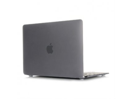 Ochranný kryt na MacBook 12 - Matte Transparent