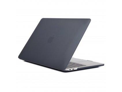 Ochranný kryt na MacBook Pro 13 (2016-2020) - Matte Black