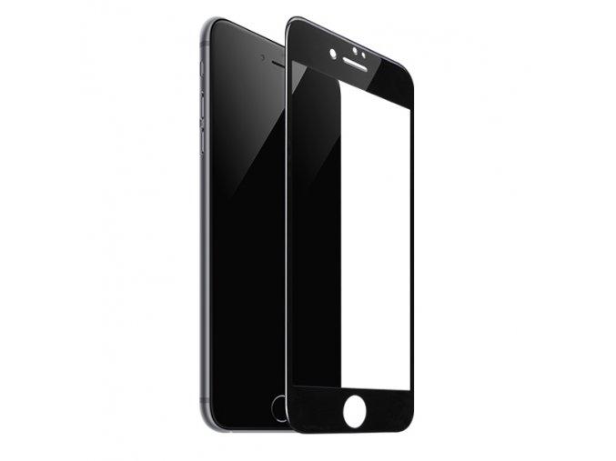 Ochranné tvrzené sklo pro iPhone 7 PLUS / 8 PLUS - HOCO, A1 Shatterproof 3D Black