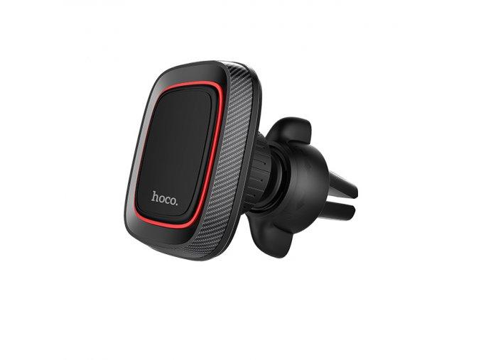 Magnetický držák do mřížky ventilace pro iPhone - HOCO, CA23 Lotto