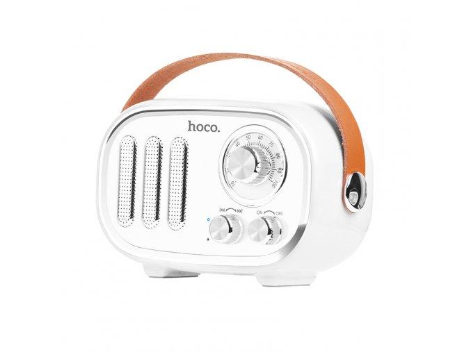 Bluetooth reproduktor pro iPhone a iPad - Hoco, BS16 VoiceReminder