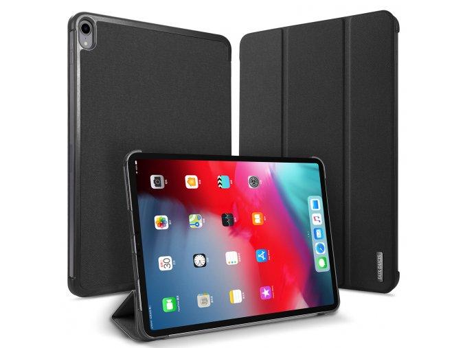 Pouzdro pro iPad Pro 12.9 (2018) - DuxDucis, Domo Black