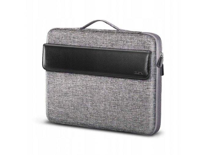 Pouzdro pro MacBook Air / Pro 13 - ESR, SLEEVE BLACK