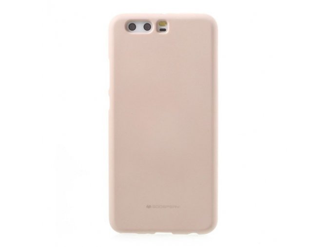 Pouzdro / kryt pro Samsung GALAXY A9 (2018) A920F - Mercury, Soft Feeling Pink Sand