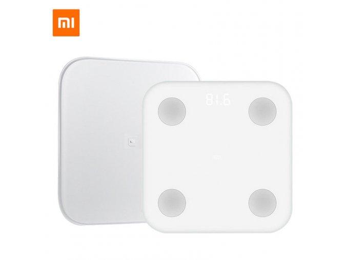 Chytrá osobní váha - Xiaomi, Mi Body Composition Scale