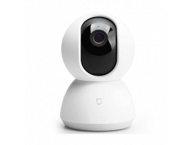 Chytrá bezpečnostní kamera - Xiaomi, Mi Home Security Camera 360