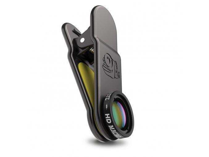 Objektiv pro iPhone - BlackEye, HD Marco Lens