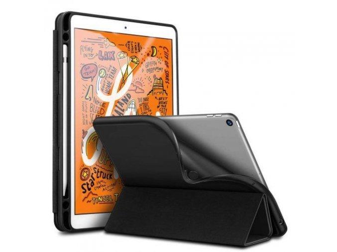 Pouzdro / kryt pro iPad mini 5 - ESR, REBOUND BLACK