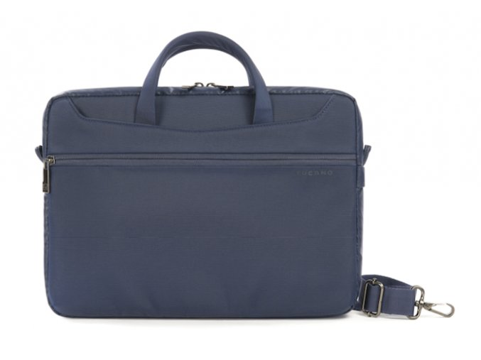 Taška pro MacBook Air / Pro 13 - Tucano, The New Work-Out Blue