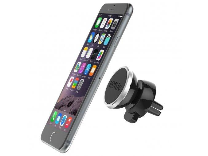 Magnetický držák do mřížky ventilace pro iPhone - iOttie, iTap Magnetic Vent
