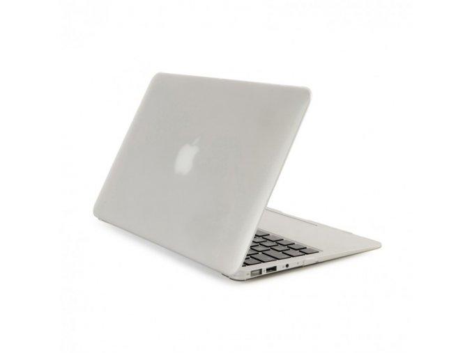 Polykarbonátové pouzdro / kryt na MacBook Pro Retina 13 - Tucano, Nido Hard Shell - Transparent