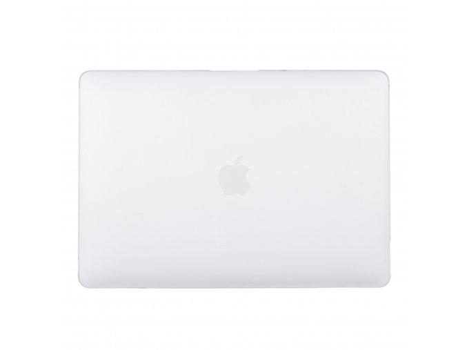 Polykarbonátové pouzdro / kryt na MacBook Air 13 (2010-2017) - Matte Transparent