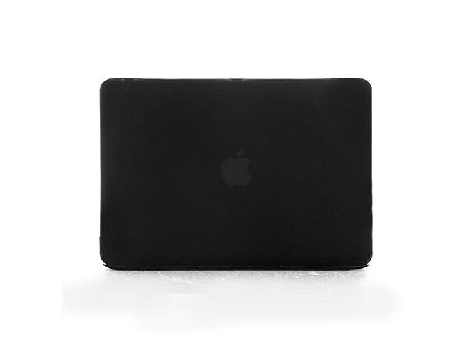 Polykarbonátové pouzdro / kryt na MacBook Pro Retina 13 - matný černý