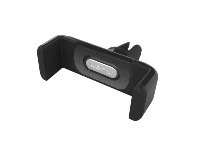 Univerzální držák do mřížky ventilace pro iPhone 6 Plus / 6S Plus / 7 Plus / 8 Plus - Kenu, Airframe+ Black