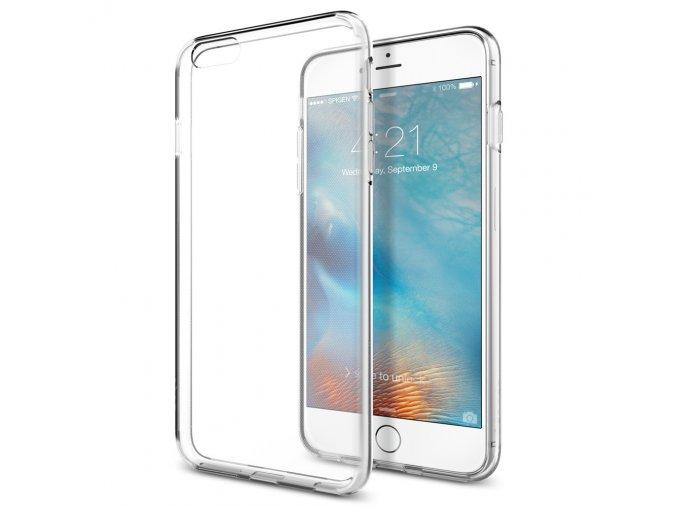Pouzdro / kryt pro Apple iPhone 6 Plus / 6S Plus - Spigen, Liquid Crystal