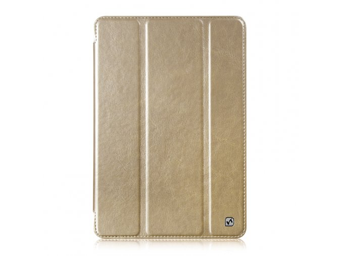 Pouzdro / kryt pro Apple iPad 2 / 3 / 4 - Hoco, Crystal Champagne