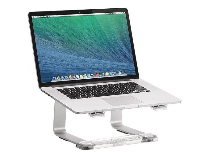 Stojan pro MacBook -  Griffin, Elevator Classic Aluminium