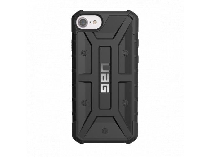 Pouzdro / kryt pro Apple iPhone 8 / 7 / 6s / 6 - UAG, Pathfinder Black