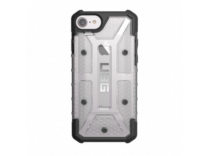 Pouzdro / kryt pro Apple iPhone 8 / 7 / 6s / 6 - UAG, Plasma Ice Clear