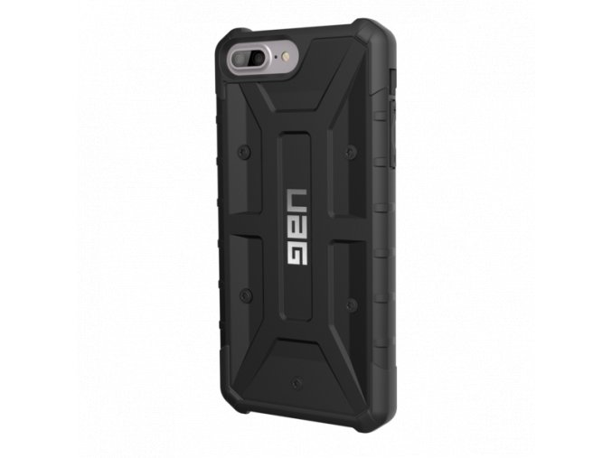 Pouzdro / kryt pro Apple iPhone 8 PLUS / 7 PLUS / 6S PLUS / 6 PLUS - UAG, Pathfinder Black