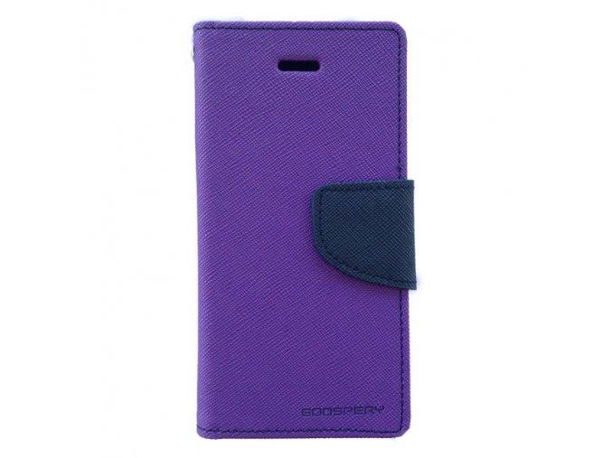 iphone5s fancy diary purple