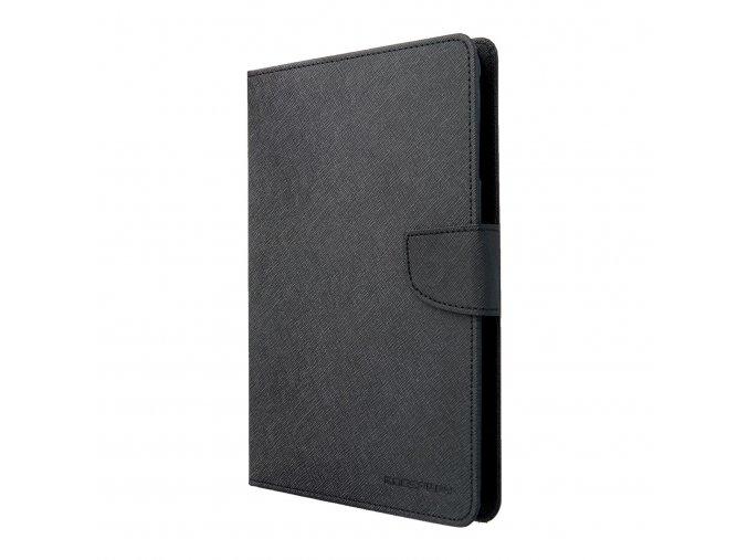 Pouzdro / kryt pro Apple iPad mini 1 / 2 / 3 - Mercury, Fancy Diary Black/Black