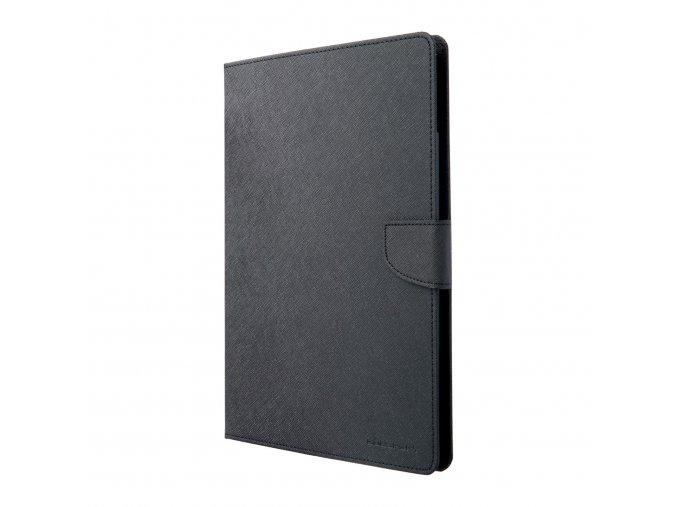 Pouzdro / kryt pro Apple iPad Air 2 - Mercury, Fancy Diary Black/Black