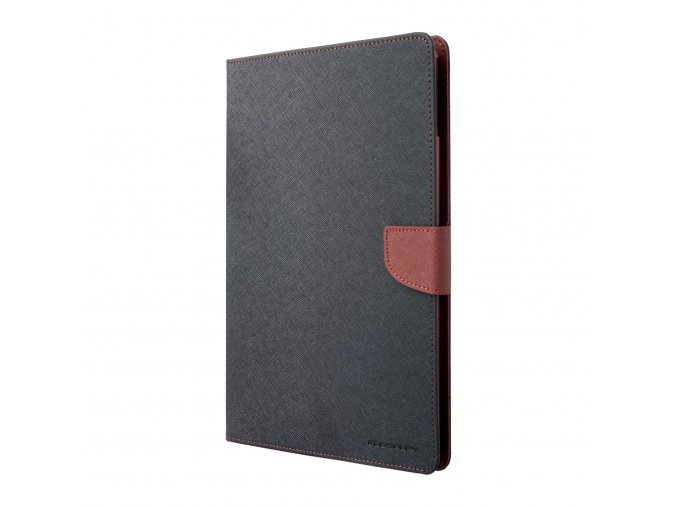 Pouzdro / kryt pro Apple iPad Air 2 - Mercury, Fancy Diary Black/Brown
