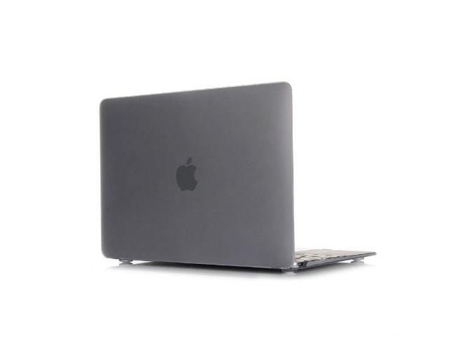 Polykarbonátové pouzdro / kryt na MacBook 12 - Transparent