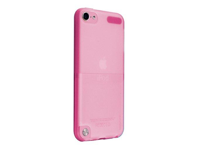 Pouzdro / kryt pro Apple iPod touch 5 - Ozaki, O!coat Wardrobe Pink