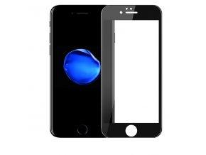 Ochranné tvrzené sklo pro iPhone 6 / 6S - HOCO, CoolZenith 3D Black