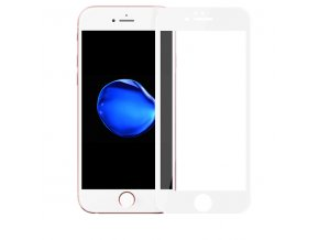 Ochranné tvrzené sklo pro iPhone 6 / 6S - HOCO, CoolZenith 3D White