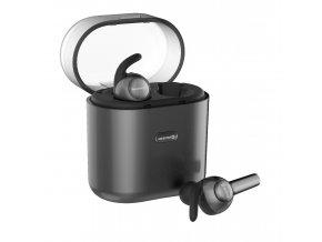 Bezdrátová sluchátka pro iPhone a iPad - SWISSTEN, AIRBUDS FA-1