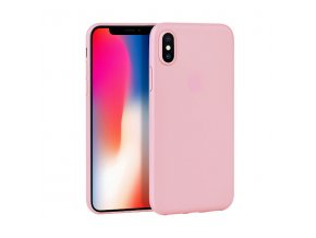 Ochranný kryt pro iPhone X - HOCO, Suya Pink