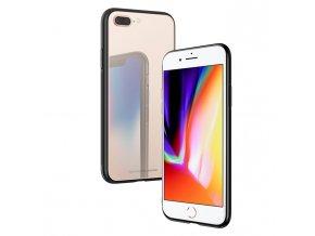 Ochranný kryt pro iPhone 7 PLUS / 8 PLUS - HOCO, Vitreous Shadow Gold
