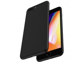 Ultratenký kryt pro iPhone 7 PLUS / 8 PLUS - HOCO, UltraThin JetBlack