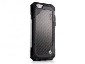 Ochranný kryt pro iPhone 6 Plus / 6S PLUS - ELEMENTCASE, ION6 BLACK/CARBON