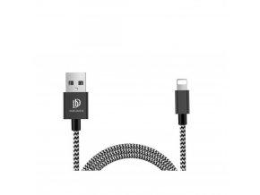 Kabel Lightning pro iPhone a iPad - DUXDUCIS, 300CM