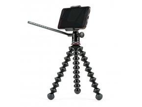 Flexibilní tripod / stativ pro iPhone - Joby, GripTight PRO GorillaPod