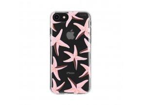 Ochranný kryt pro iPhone 8 / 7 / 6s / 6 - FLAVR, SEA STARS