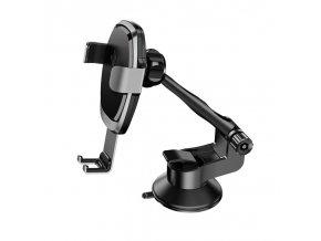 Bezdrátová nabíječka / držák do auta pro iPhone 8 / 8 Plus / X - ROCK, GRAVITY WIRELESS