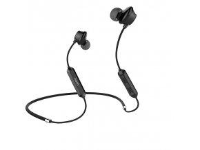 Sportovní bezdrátová sluchátka pro iPhone a iPad - Hoco, ES17 CoolMusic