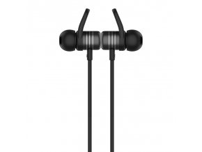 Sportovní bezdrátová sluchátka pro iPhone a iPad - Hoco, ES14 BreathingSound Black