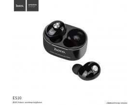 Bezdrátová sluchátka pro iPhone a iPad - Hoco, ES10 Adore