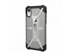 Ochranný kryt pro iPhone XR - UAG, Plasma Ice Clear