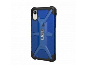 Ochranný kryt pro iPhone XR - UAG, Plasma Cobalt Blue