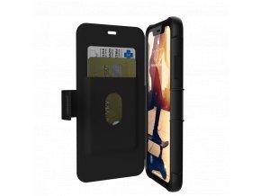 Ochranný kryt pro iPhone XR - UAG, Metropolis Black