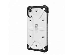 Ochranný kryt pro iPhone XR - UAG, Pathfinder White